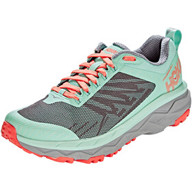 Hoka One One Challenger ATR 5 Running Shoes Women Pavement/Lichen